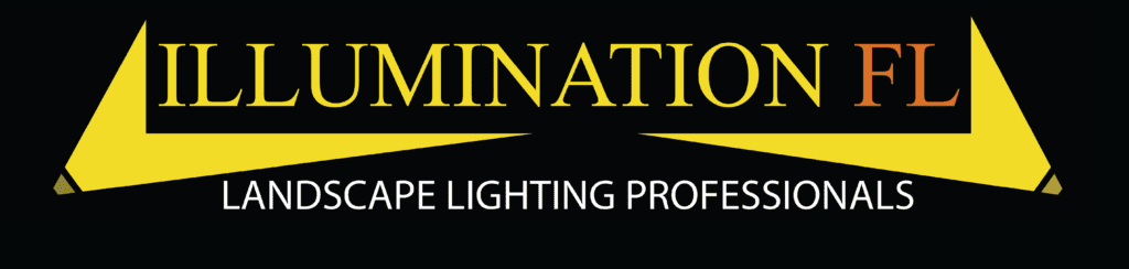 Illumination FL - Logo - Landscape Lighting