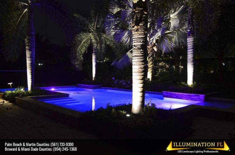 landscape lighting contractors miami gardens