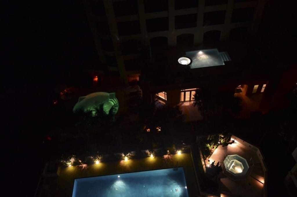 Illumination FL