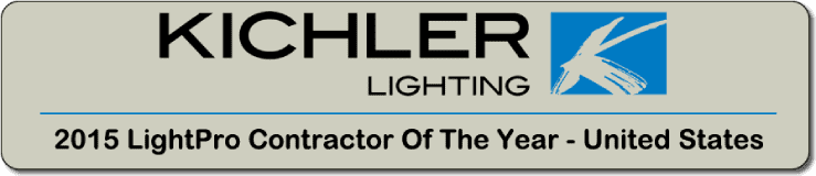 Illumination FL - Kichler