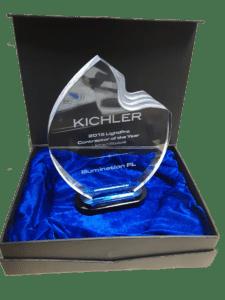 Kichler Award
