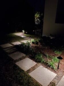 Landscape Lighting-Palm Beach Gardens-Illumination FL
