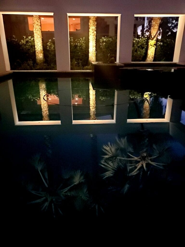 Landscape Lighting-West Palm Beach-Illumination FL