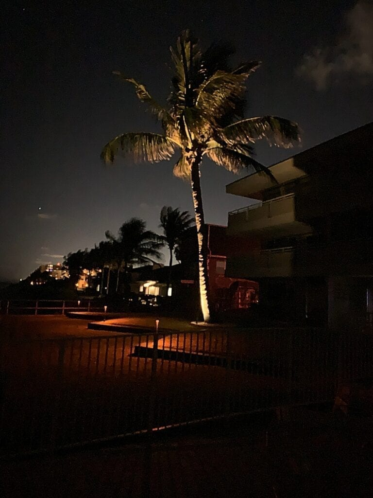 Landscape Lighting-Hillsboro-Imperial-Condo-Commercial-Illumination FL