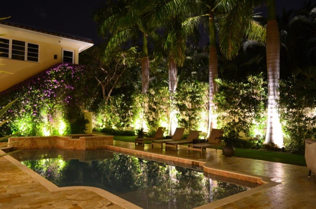 Designer Landscape Lighting-Illumination FL