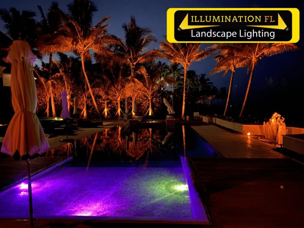 Illumination FL - Landscape Lighting