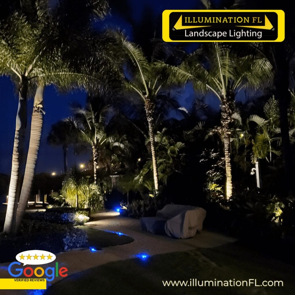Illumination FL - Landscape Lighting - Jupiter - Florida