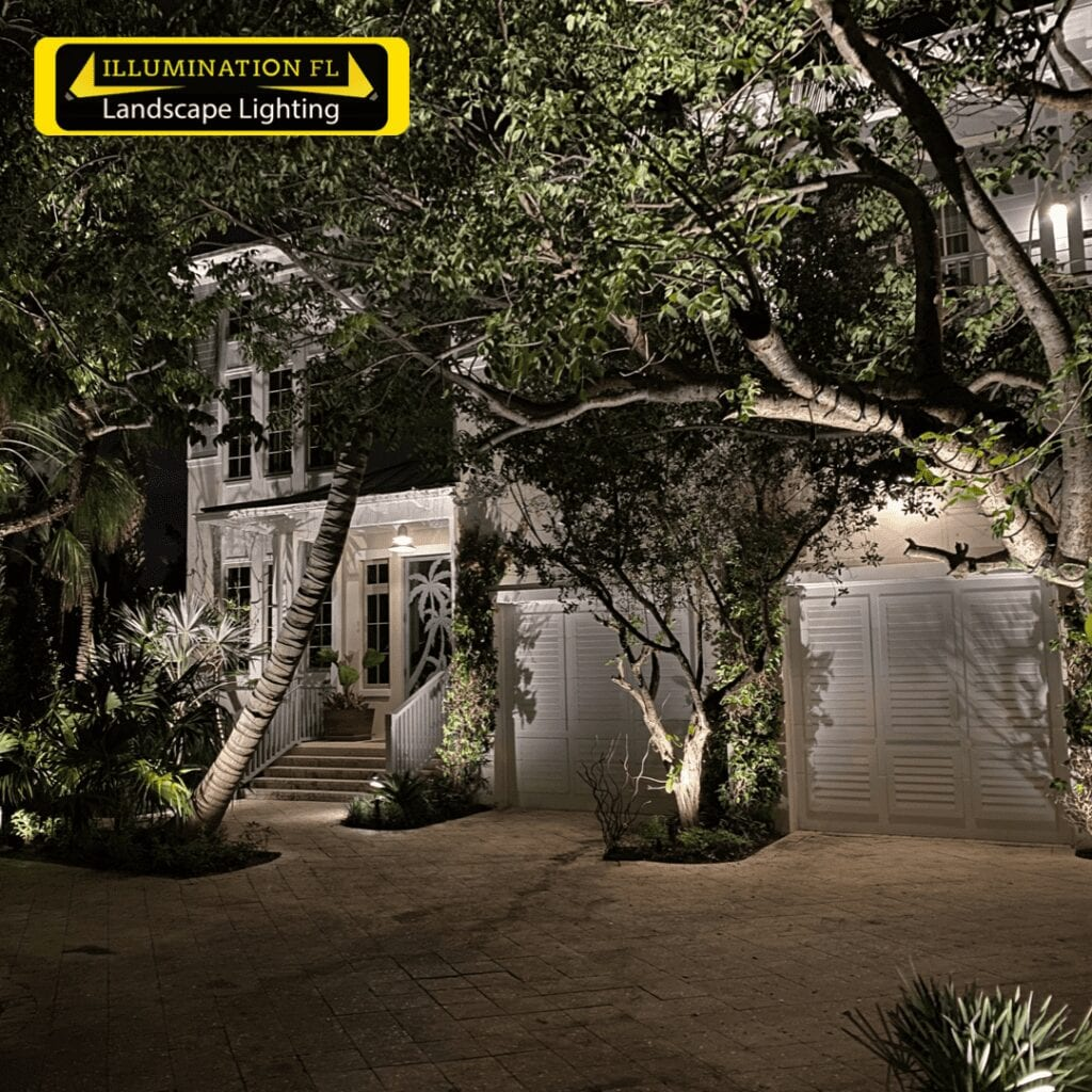 Illumination FL - Landscape Lighting - Delray Beach