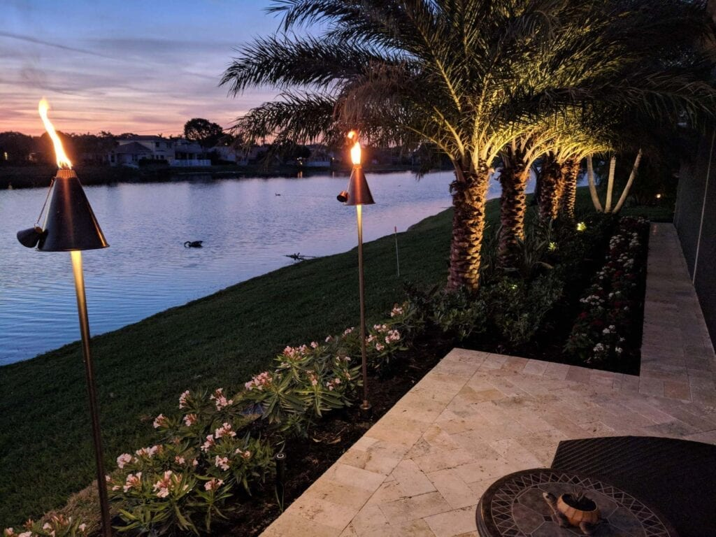 Illumination FL - Landscape Lighting - Romance - Love - Light