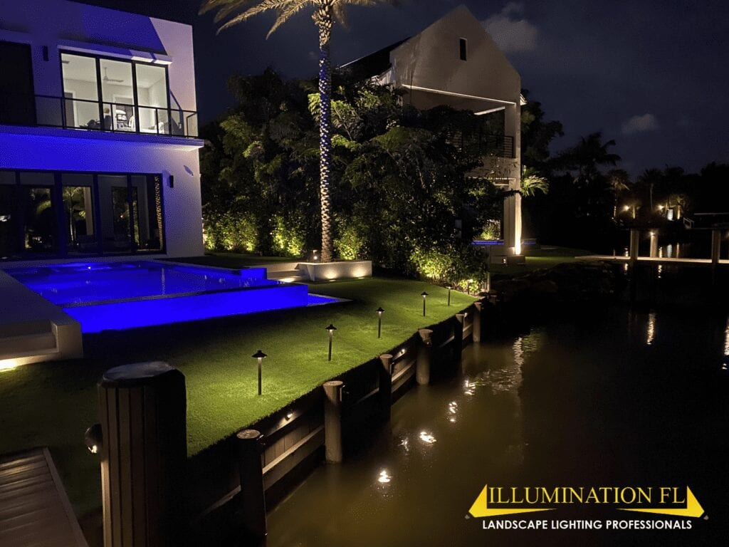 Illumination FL - Landscape Lighting - Path Lights
