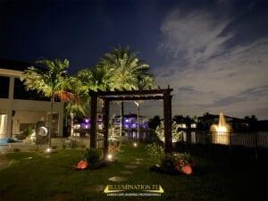 Illumiantion FL-Outdoor-Lighting