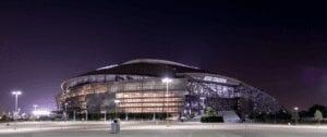 Illumination FL - LED Lighting - AT&T Stadium - Dallas Texas