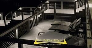 Illumination FL Landscape Lighting - Deck and Dock Lighting